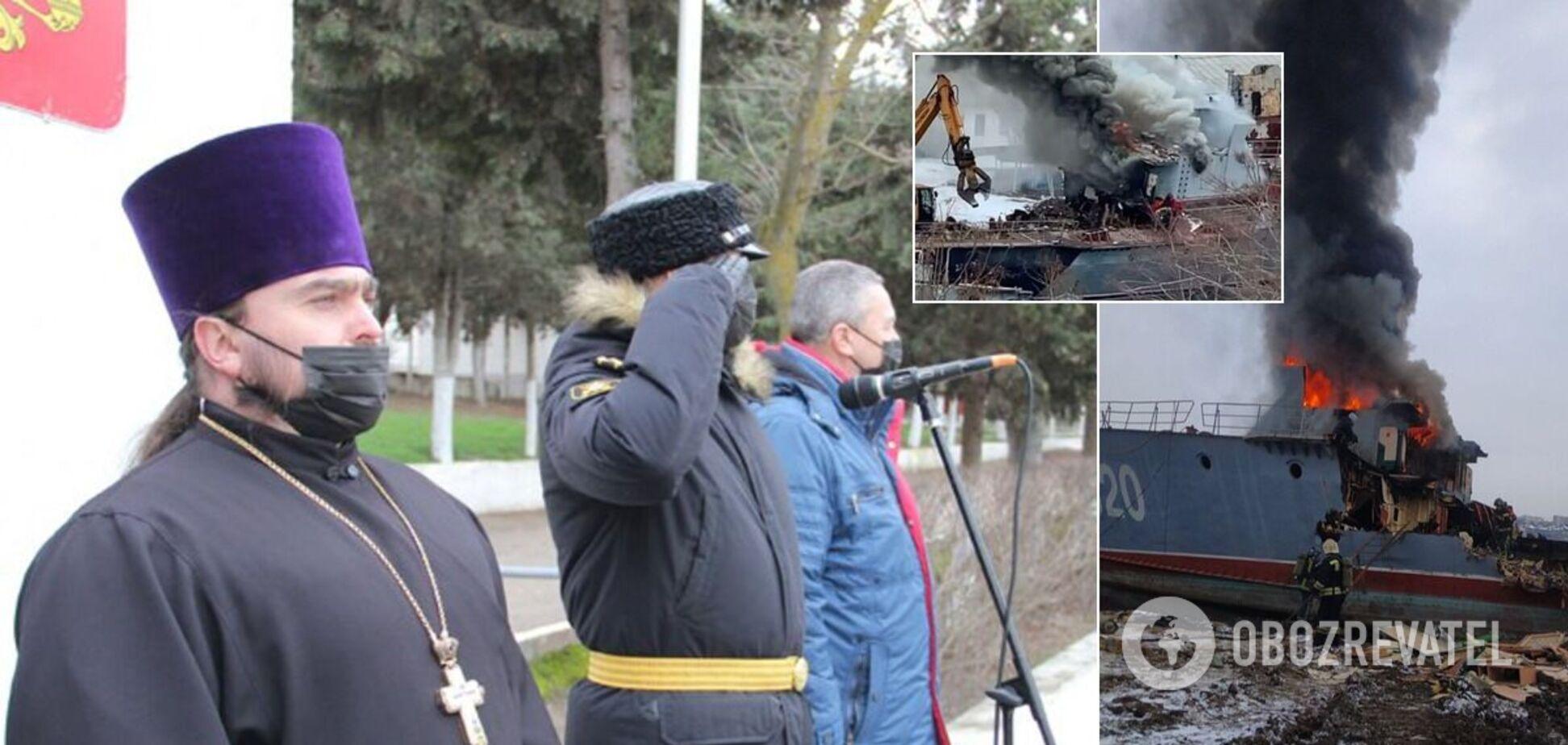 Новини Кримнашу. 'Багато в*тників вже розуміють, чий Крим!'