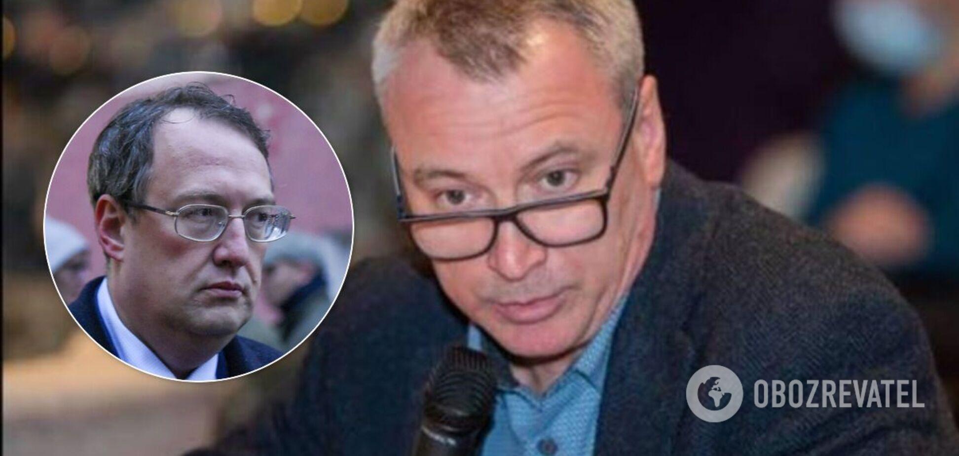 Геращенко: заместитель Уруского раскаялся за пьяную езду, дело решит суд