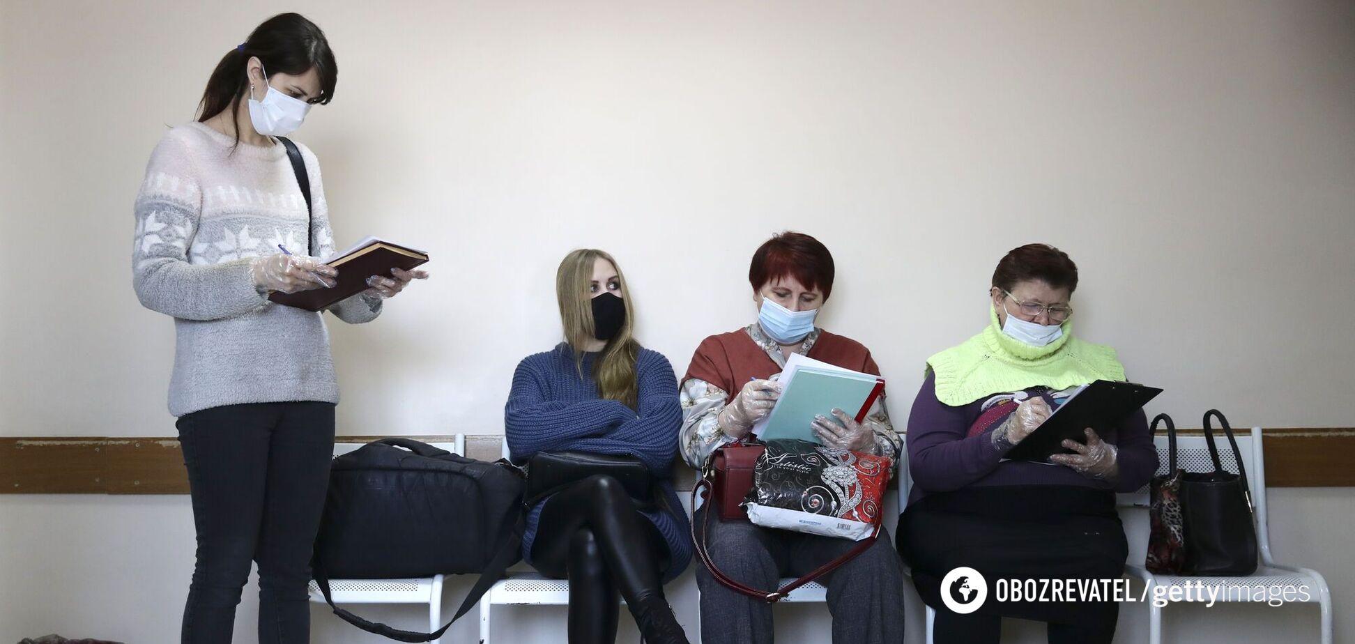 Александрин пояснил причину высокой смертности от коронавируса в Украине