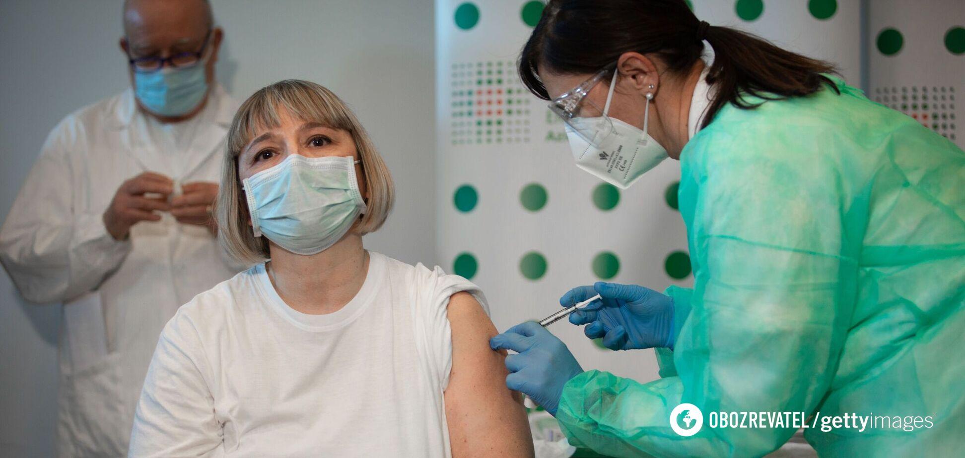 В Европе может сорваться вакцинация от COVID-19: 'виноваты' Байден и Pfizer