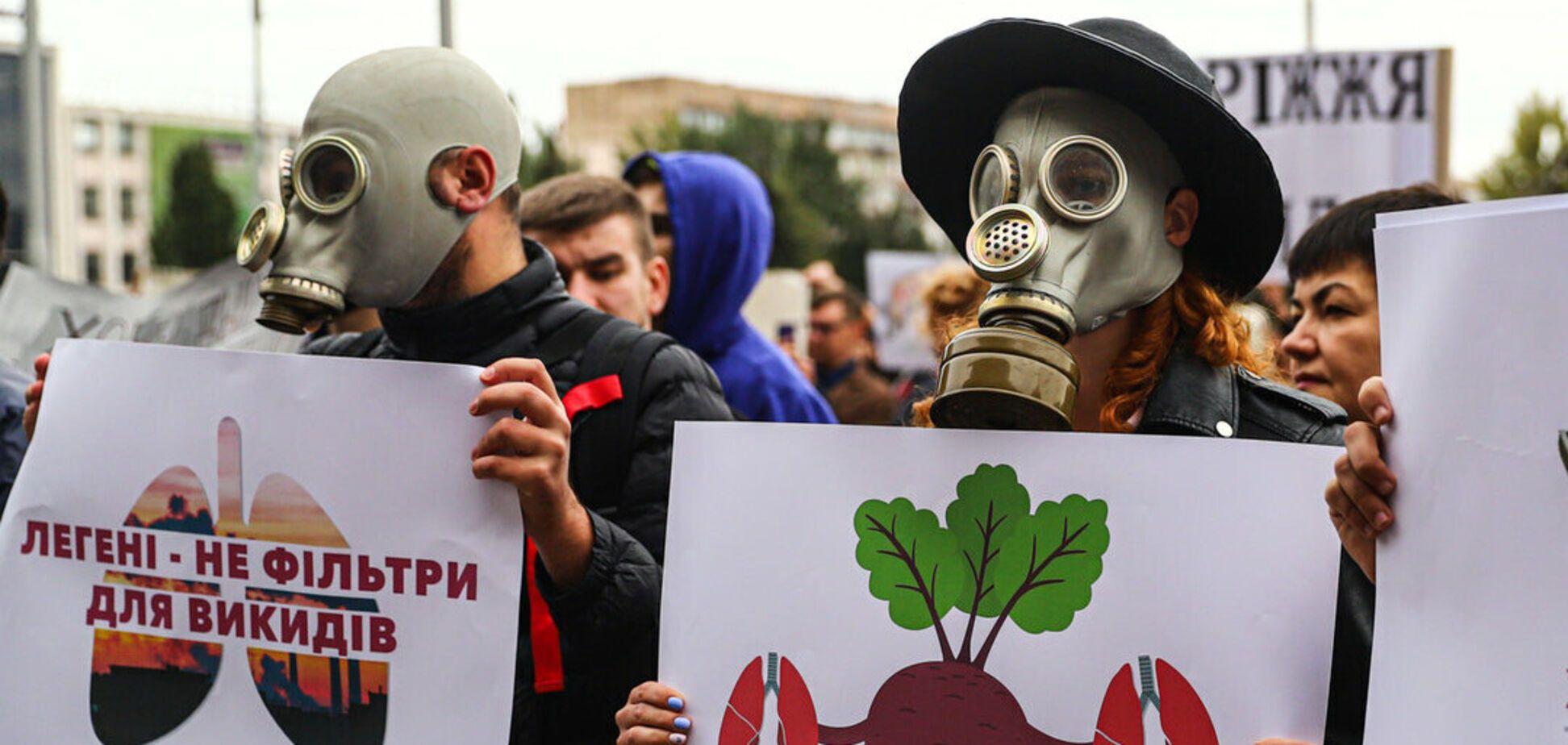 Чому екоактивісти 'не помічають' зусиль підприємств зі зниження забруднень: експерти дали відповідь