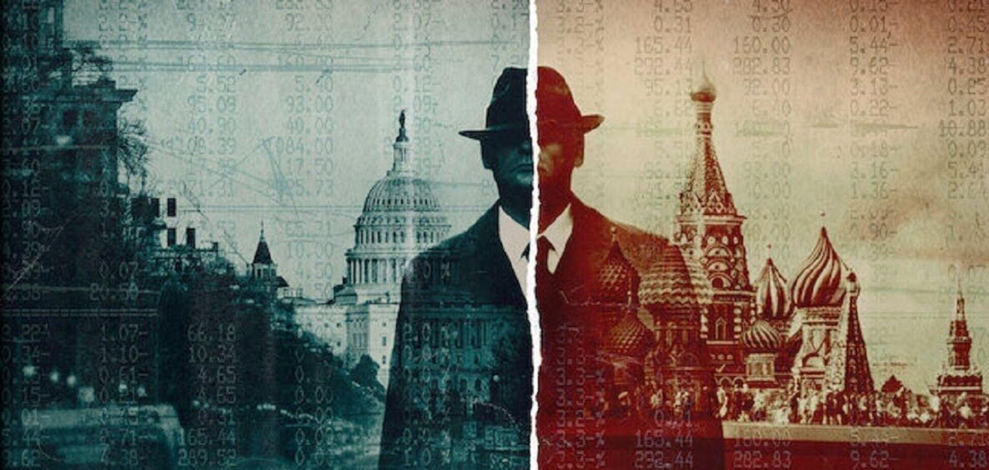 Netflix презентував фільм про отруєння Ющенка і Бандери спецслужбами РФ і СРСР