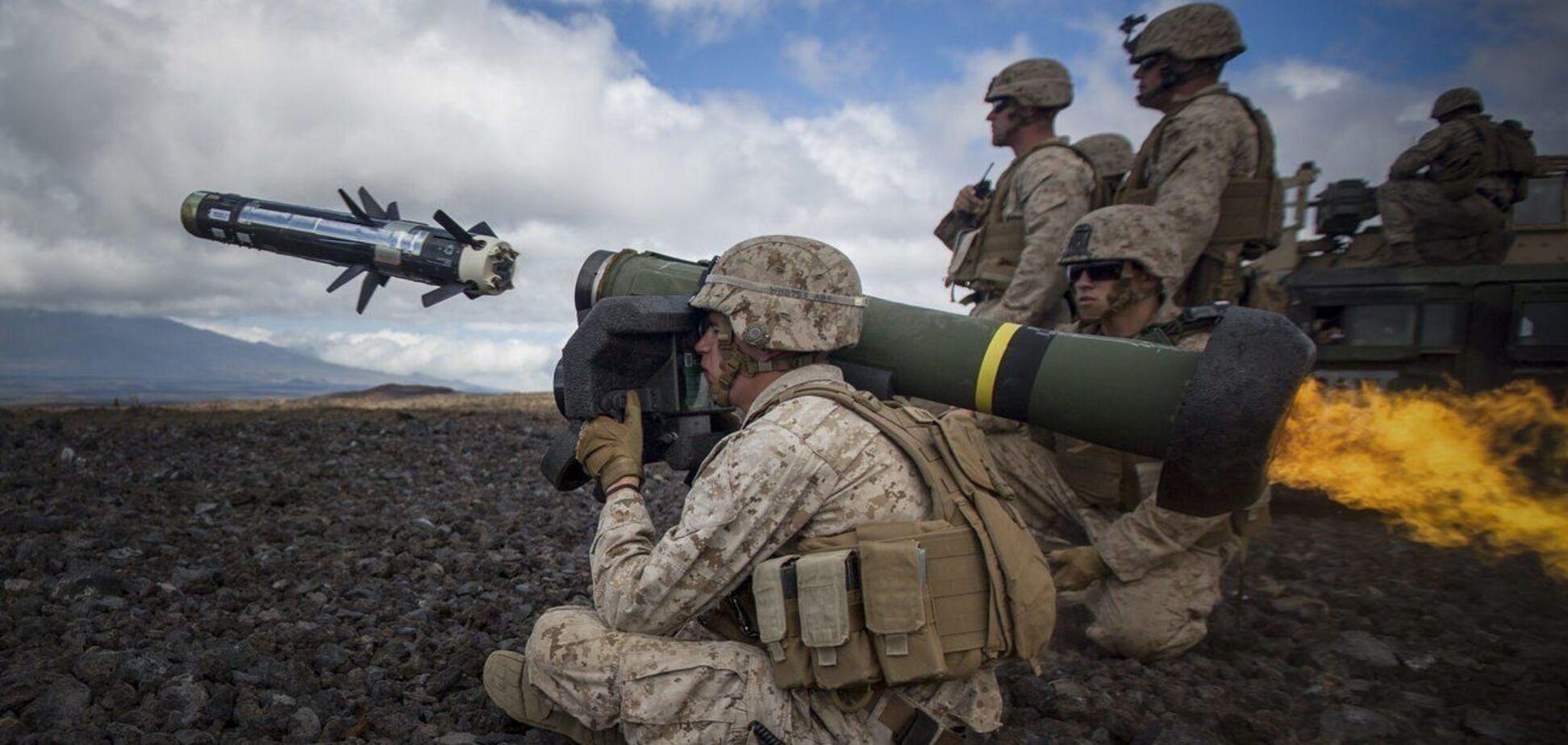 США могут предоставить Украине летальное оружие