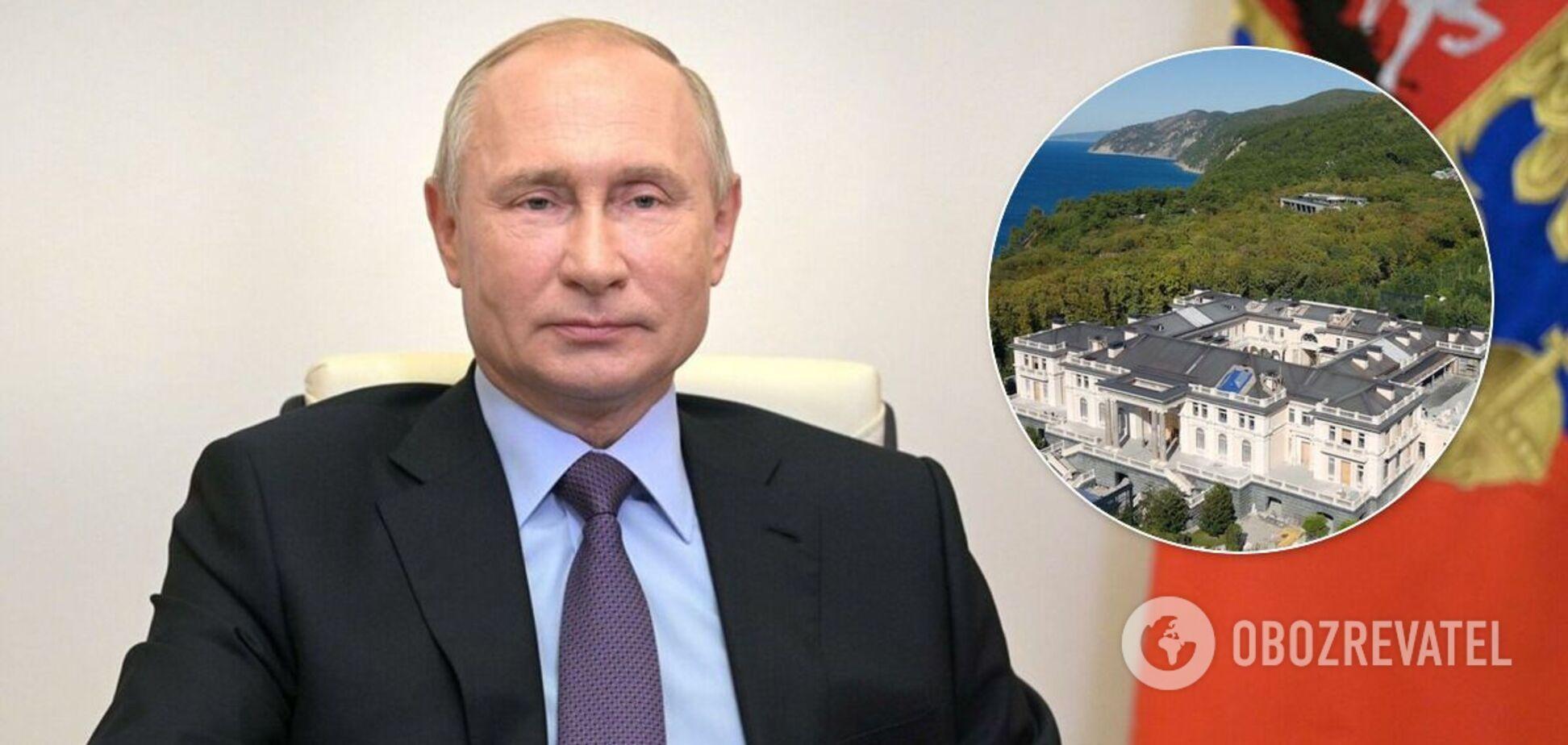 Климкин: российские элиты начали скрытую игру против Путина