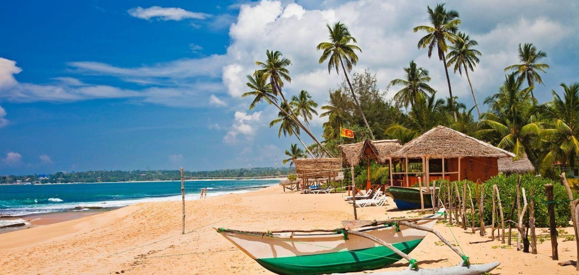 Шрі-Ланка відкрила кордони: що змінилося для туристів