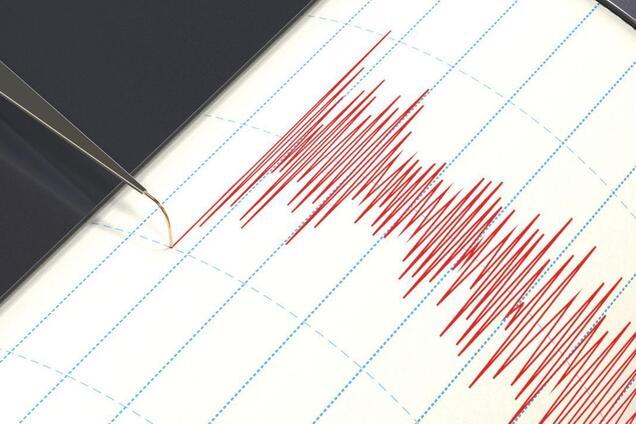 Филиппины всколыхнуло сильное землетрясение. Видео