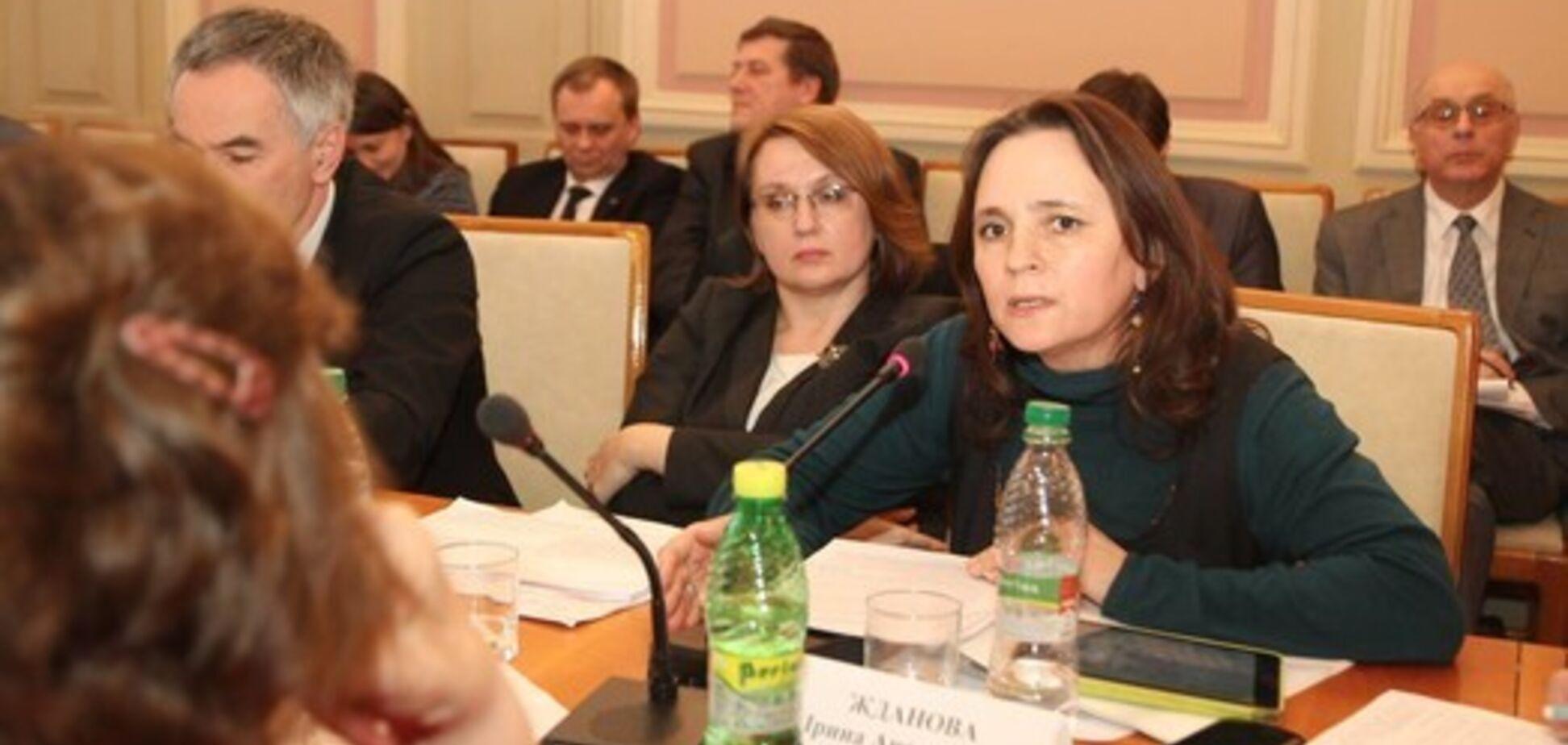 Украина в 2021 году вводит пилотный проект специальных подготовительных курсов для абитуриентов