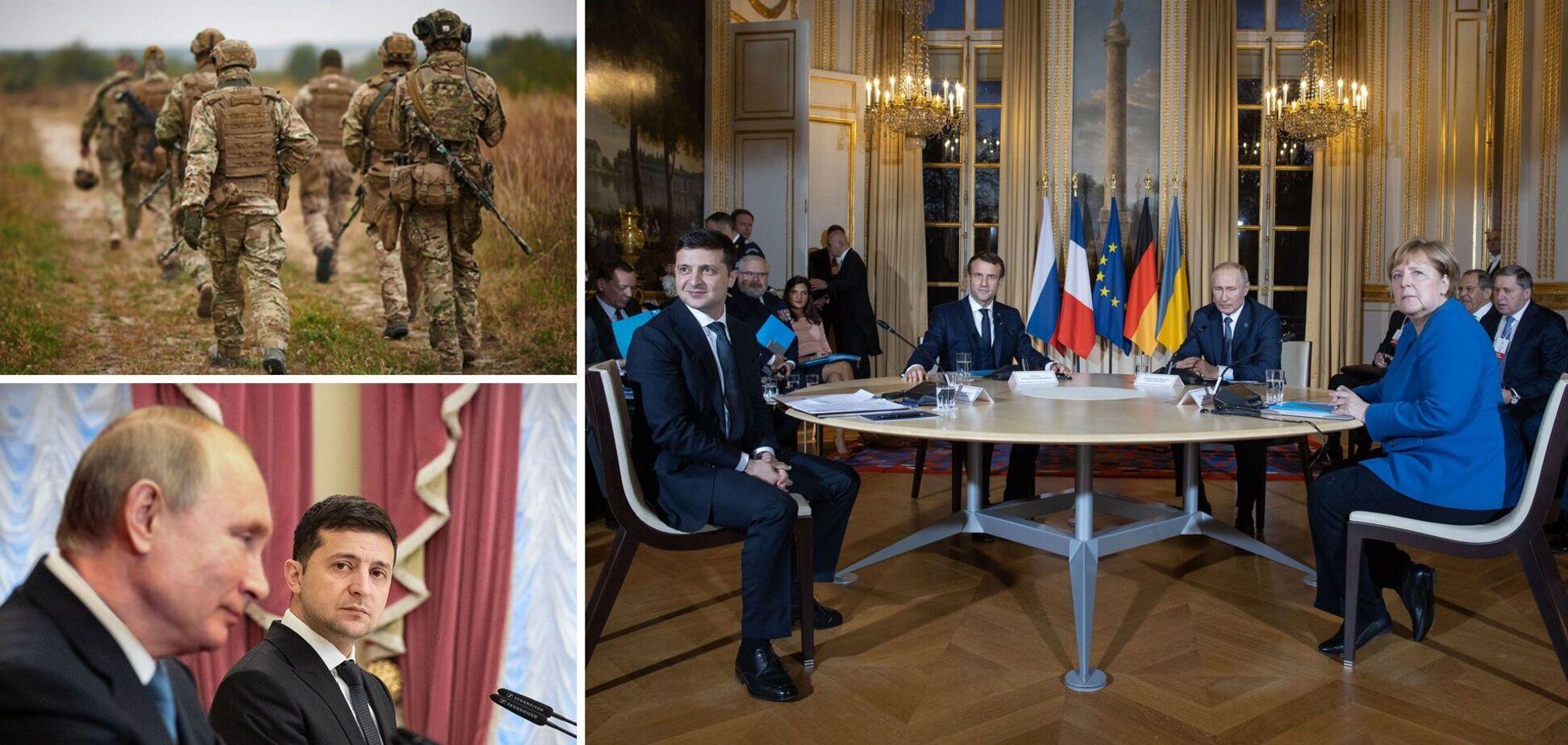 Путин избегает Зеленского? Почему 'золотой мост' на Донбассе не устроил РФ и есть ли шанс на 'прорыв'