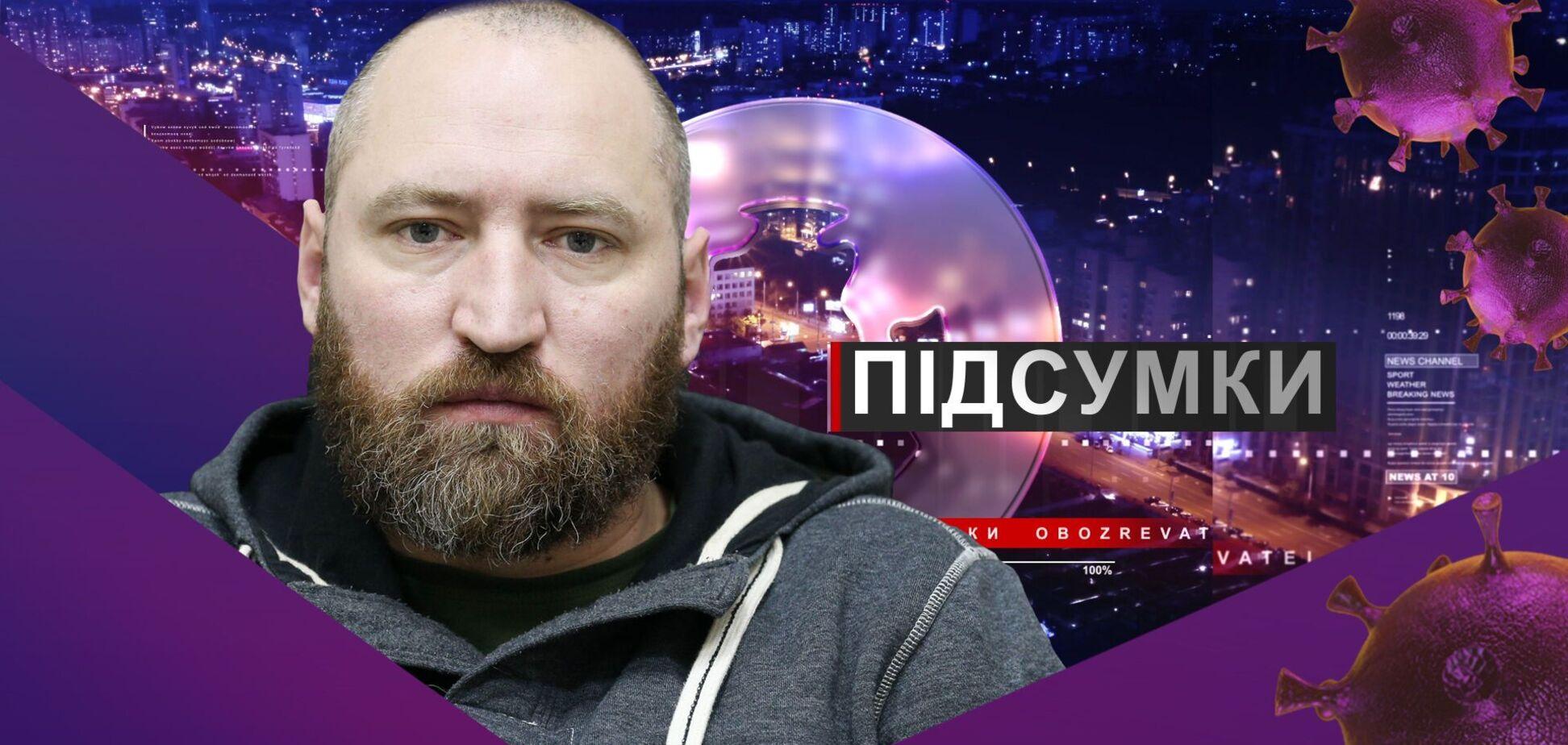Мирослав Гай: Кремль активізується на телеканалах України