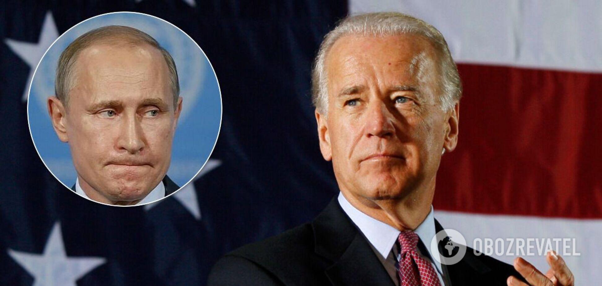 Байден поручил разведке всерьез заняться Россией: в Москве ответили
