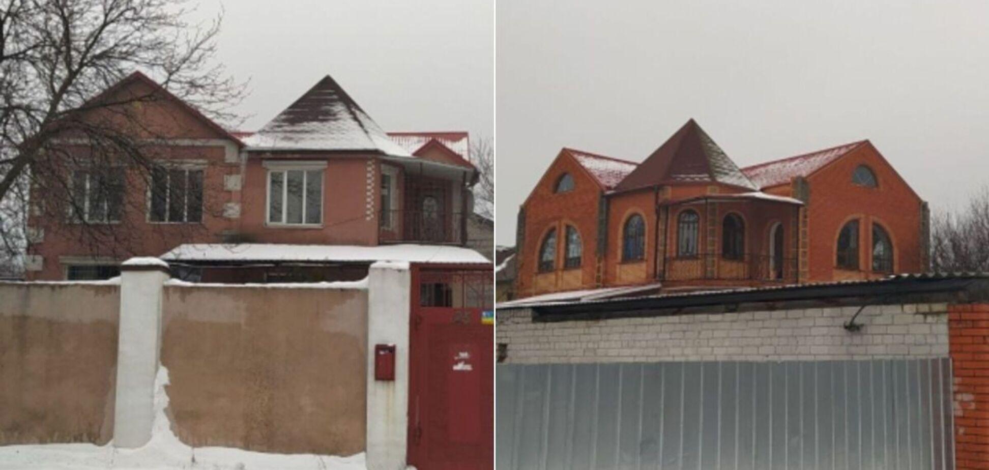 Журналисты заявили, что нашли еще два дома престарелых в Харькове