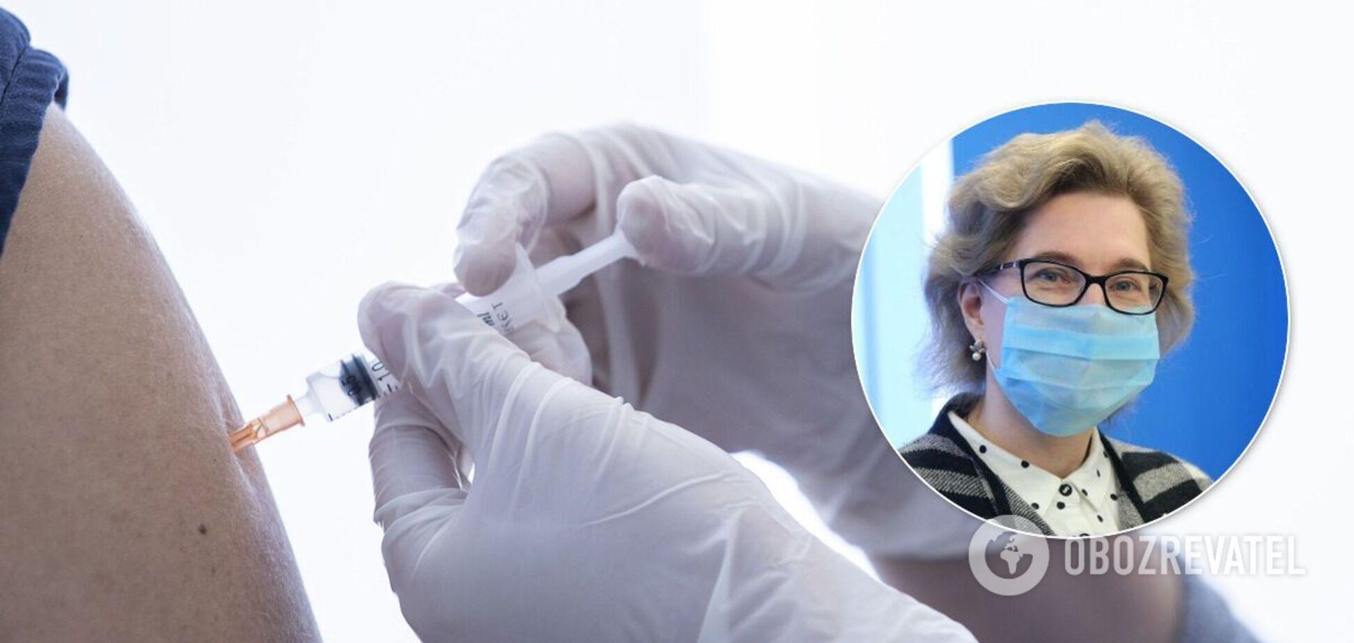 Вакцинація імунних людей загрожує проблемами зі здоров'ям