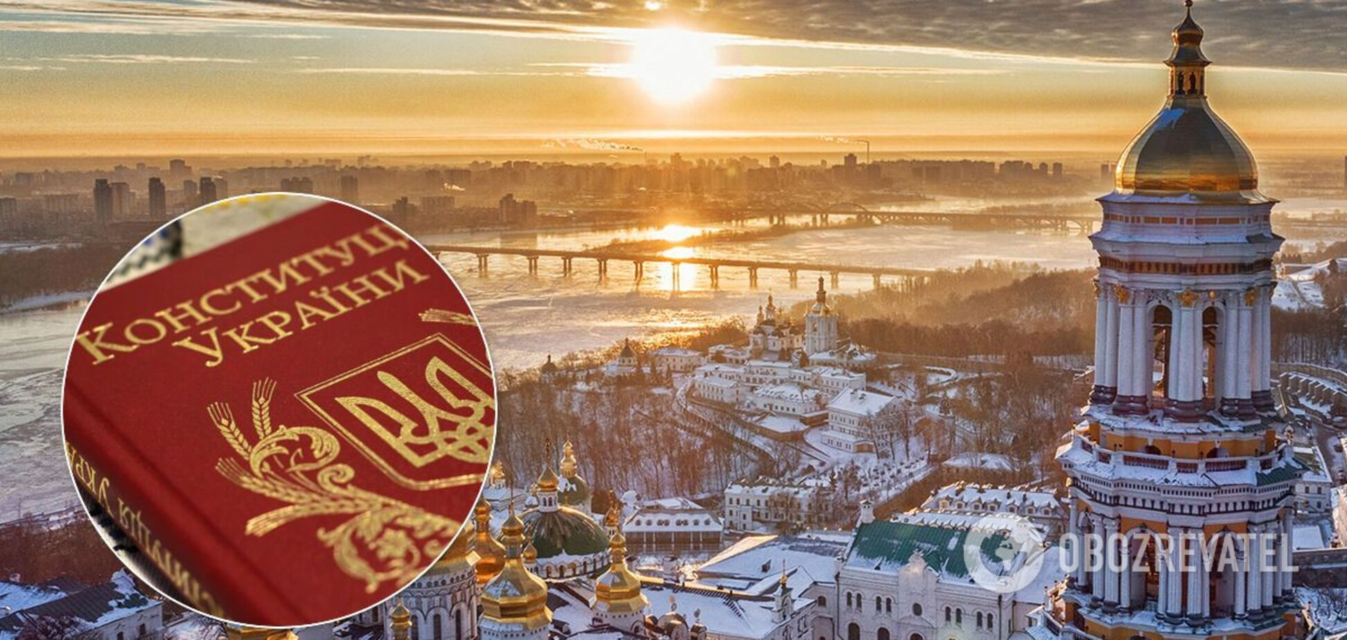 Человеко- и украиноцентризм объединит Украину