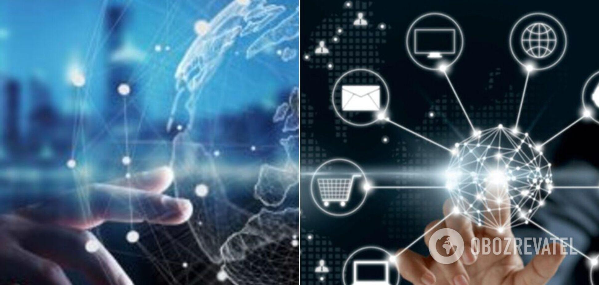 Зміна місця реєстрації онлайн та Дія ID: які цифрові проєкти запускає Мінцифра у 2021 році