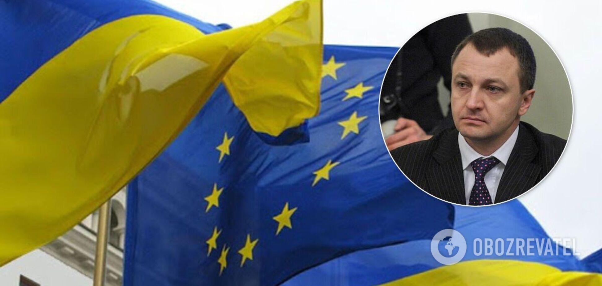 Кремінь розповів про перспективу української мови в ЄС