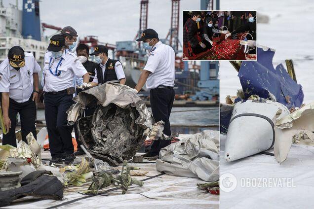 Катастрофа Boeing 737 в Індонезії: ЗМІ дізналися про фатальну помилку пілотів