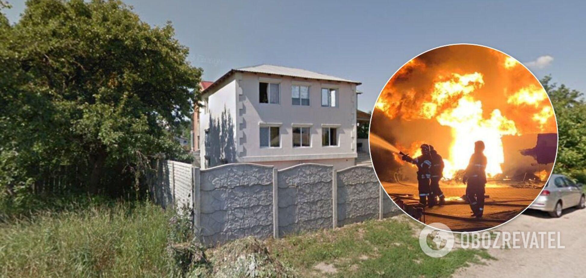 Пожежа в будинку для літніх людей у Харкові: стала відома вартість житла у 'вогняній пастці'