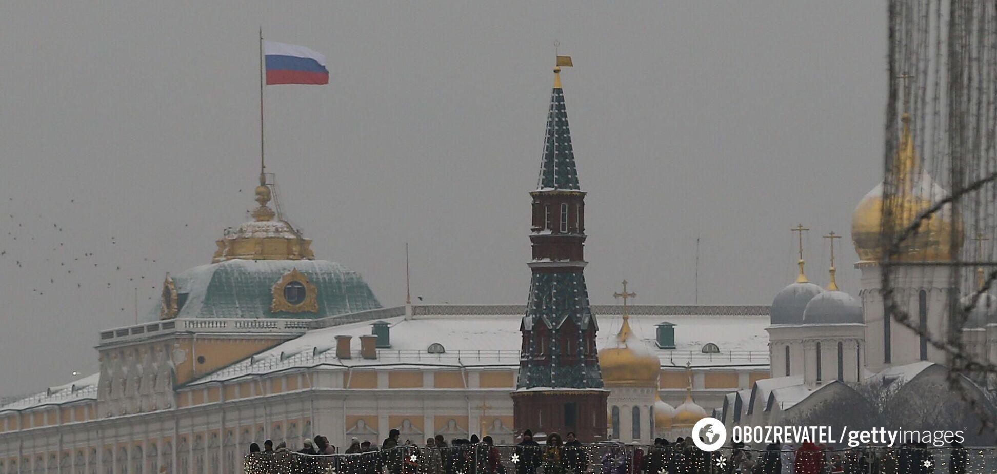 Кремль пытается сломать Украину на переговорах по Донбассу, говорит украинский журналист Денис Казанский