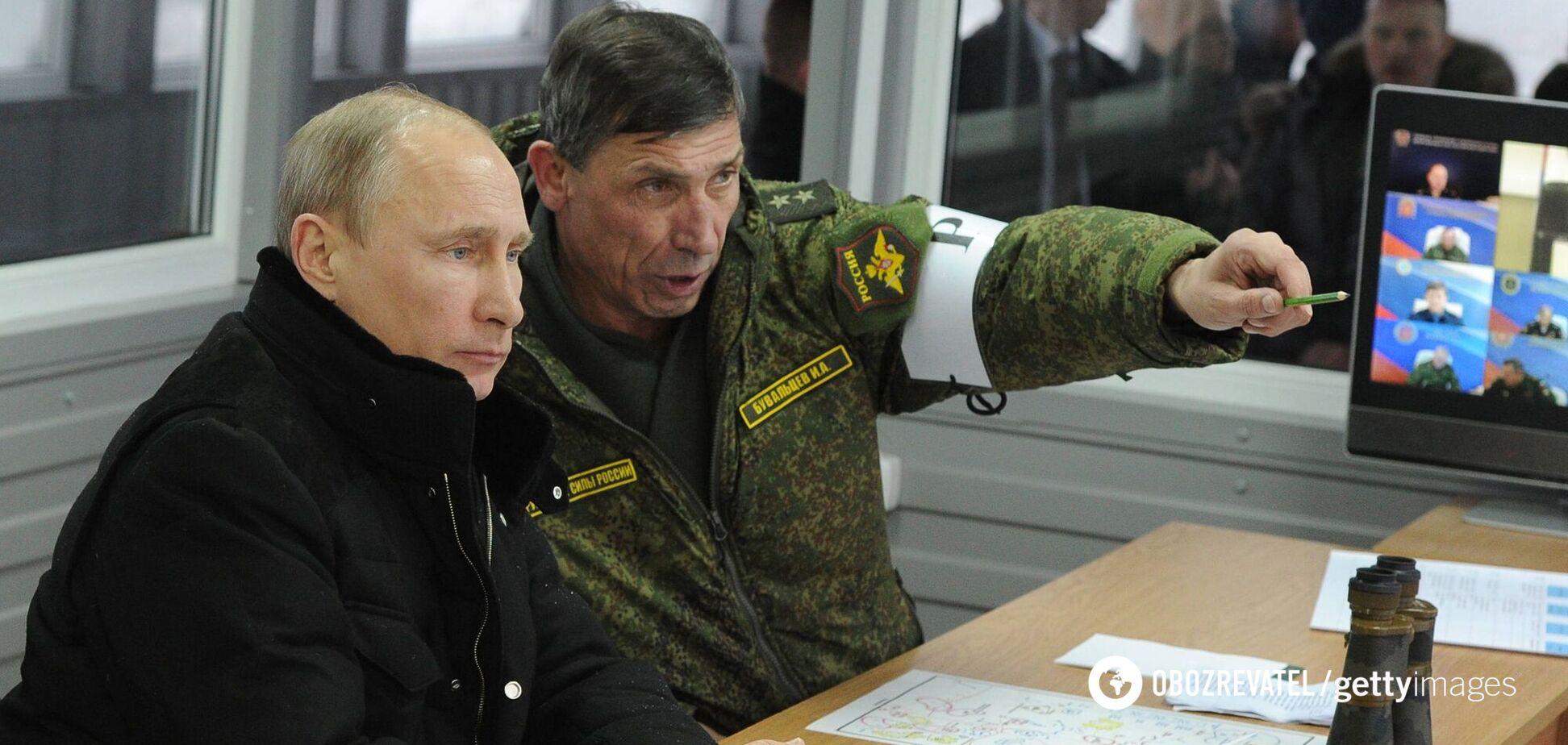 Кремль в істериці, закривається вікно можливостей