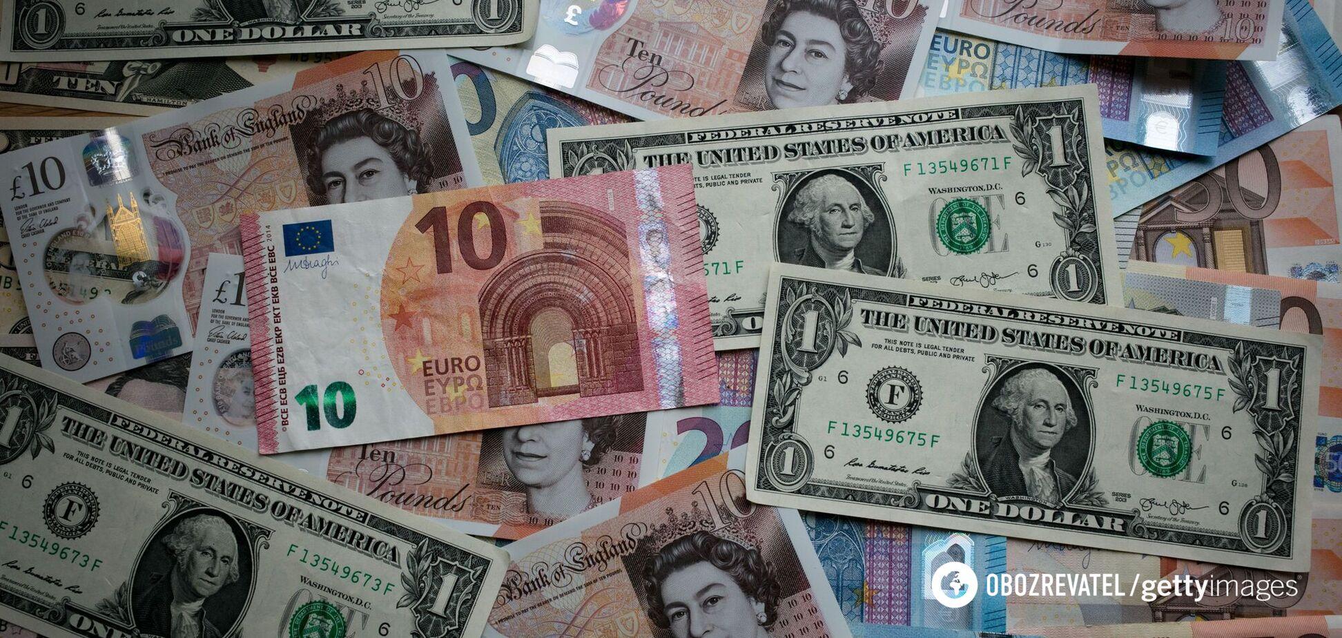Forbes опубликовал список украинских миллиардеров