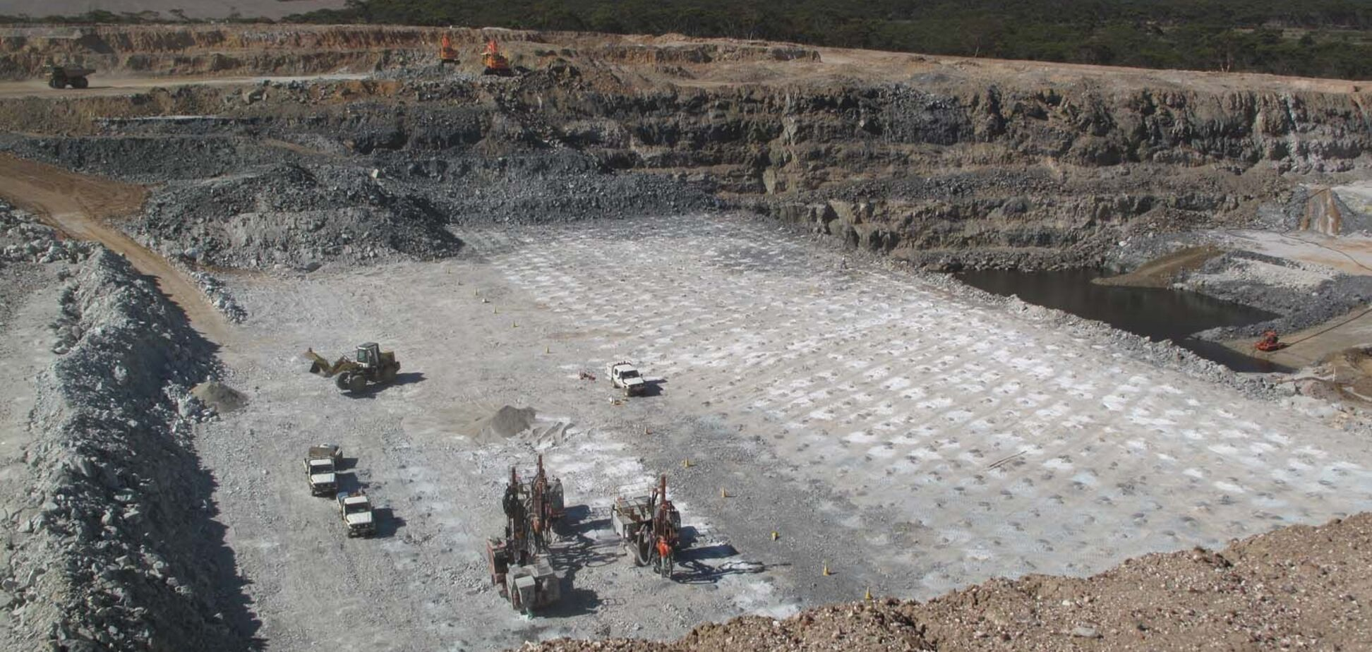 Полоховское месторождение литиевых руд