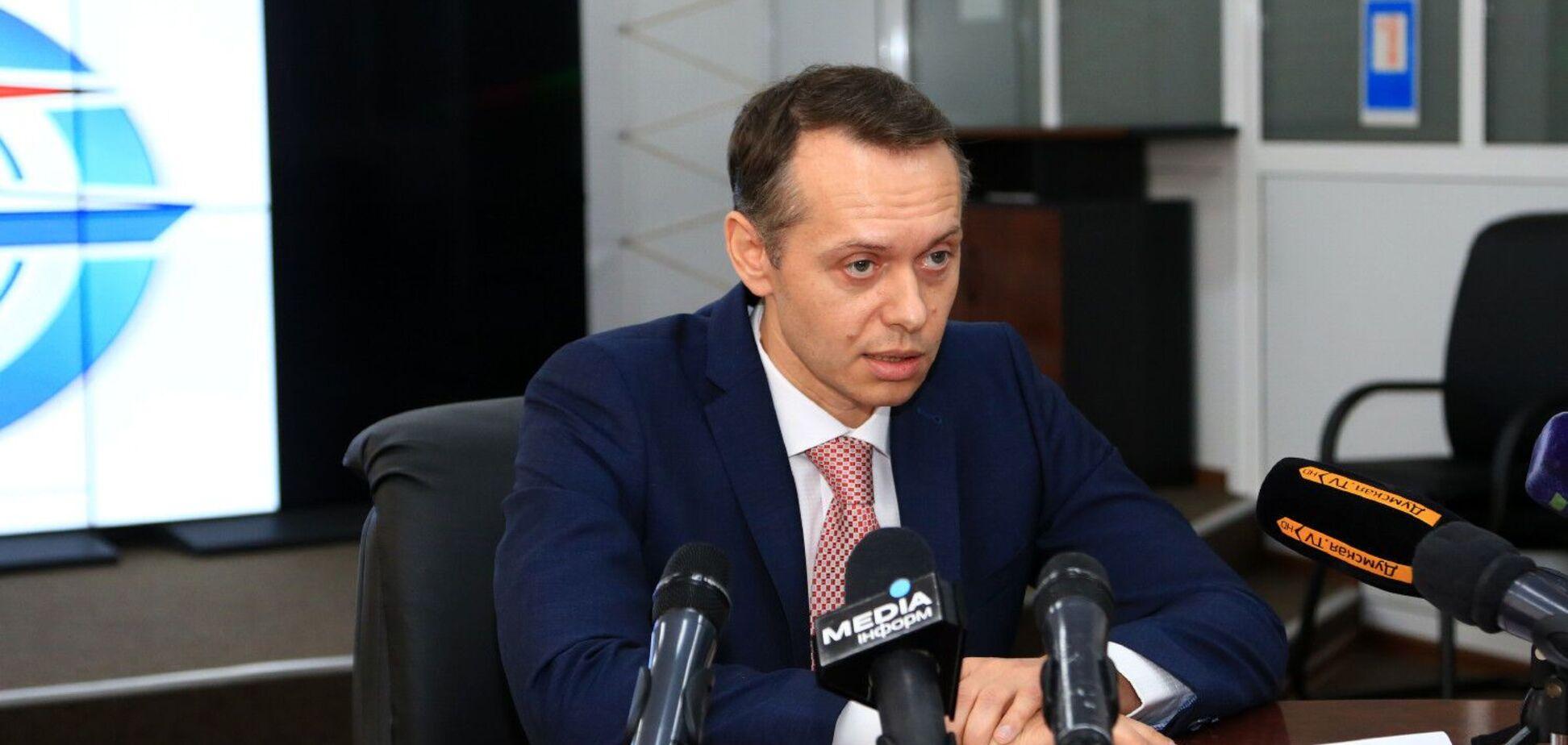 Заступник голови АМПУ Кошин може бути причетний до усунення керівника порту в Одесі: ЗМІ розкрили 'схему'