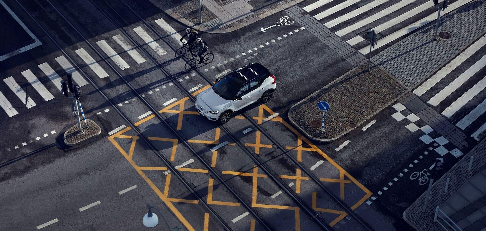 Volvo перетворить Гетеборг на кліматично нейтральне місто