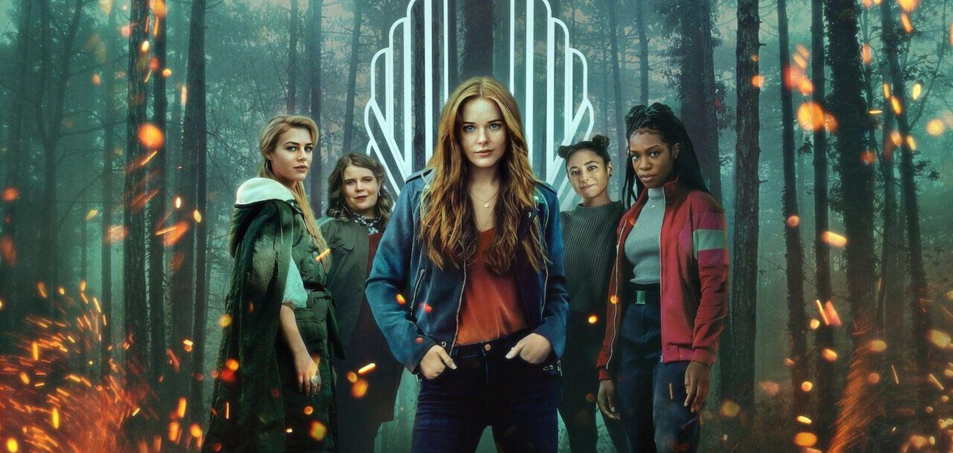 Netflix выпустил сериал по мультфильму  'Винкс' с рейтингом 18+