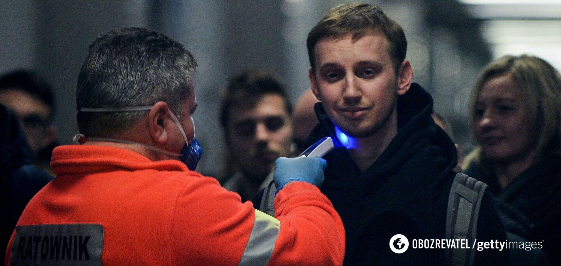 У Польщі скасували карантин для іноземців і назвали умову
