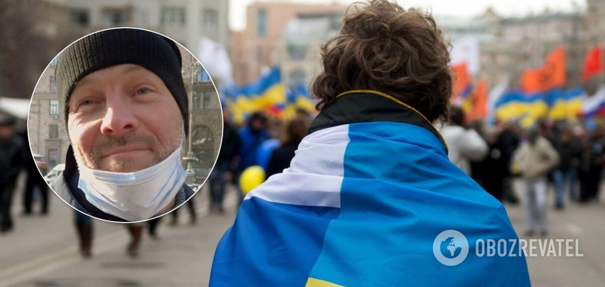 Украинцы ответили, можно ли помириться с россиянами за один день