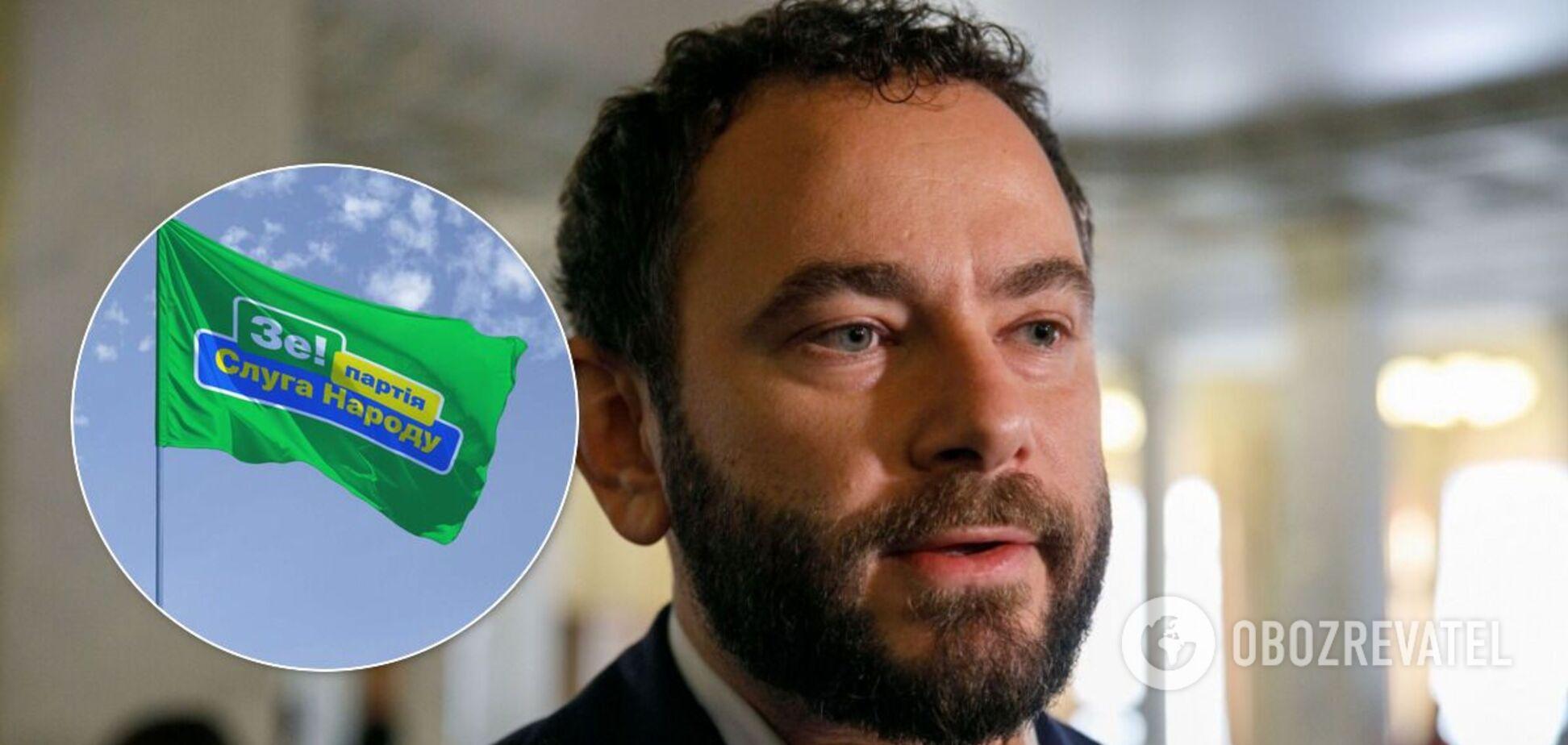 Боятся травли в сети? 'Слуги народа' высказались об исключении Дубинского из фракции