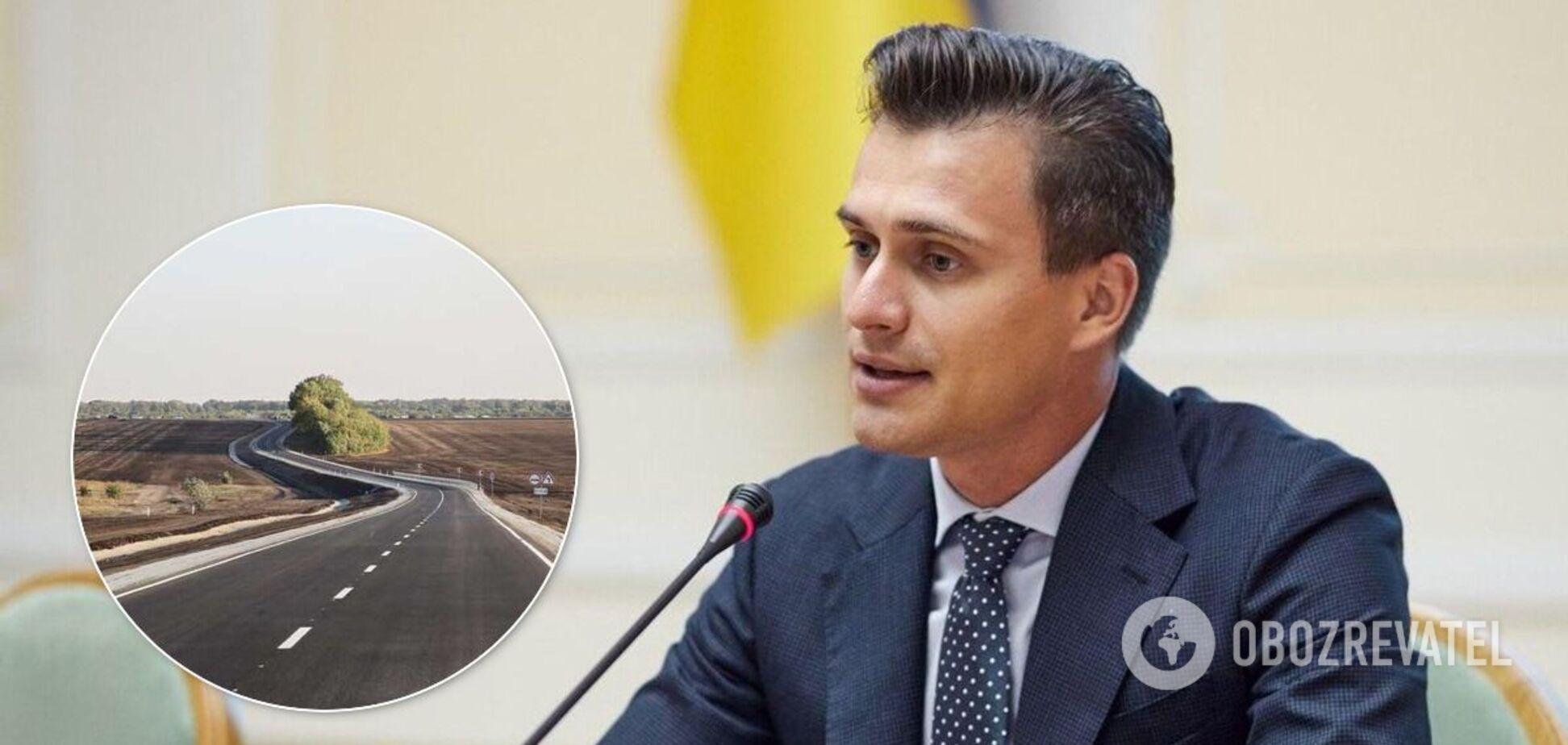 Скичко не стал отрицать, что хочет возглавить Министерство инфраструктуры