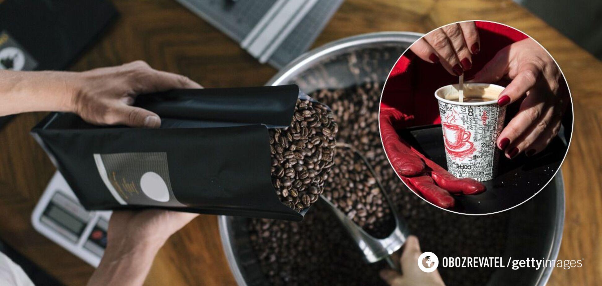 Майже половина розчинної кави в Україні є фальсифікатом: як не купити підробку