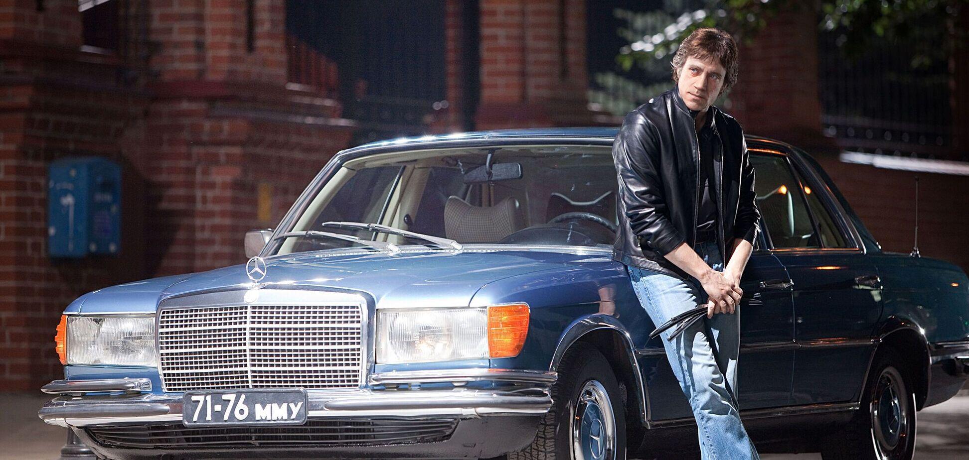 Автомобили Высоцкого – на чем ездил легендарный певец и актер