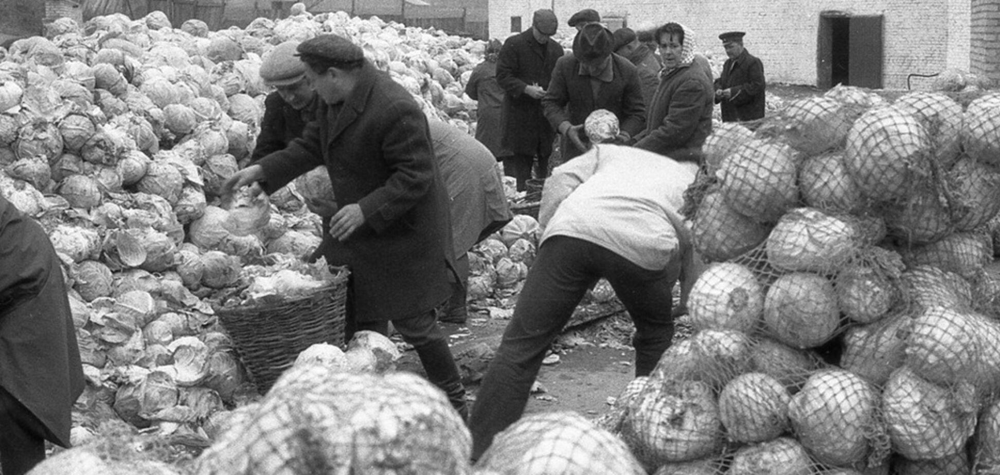 Факты о 'великой' стране: вы правда хотите в такой СССР?