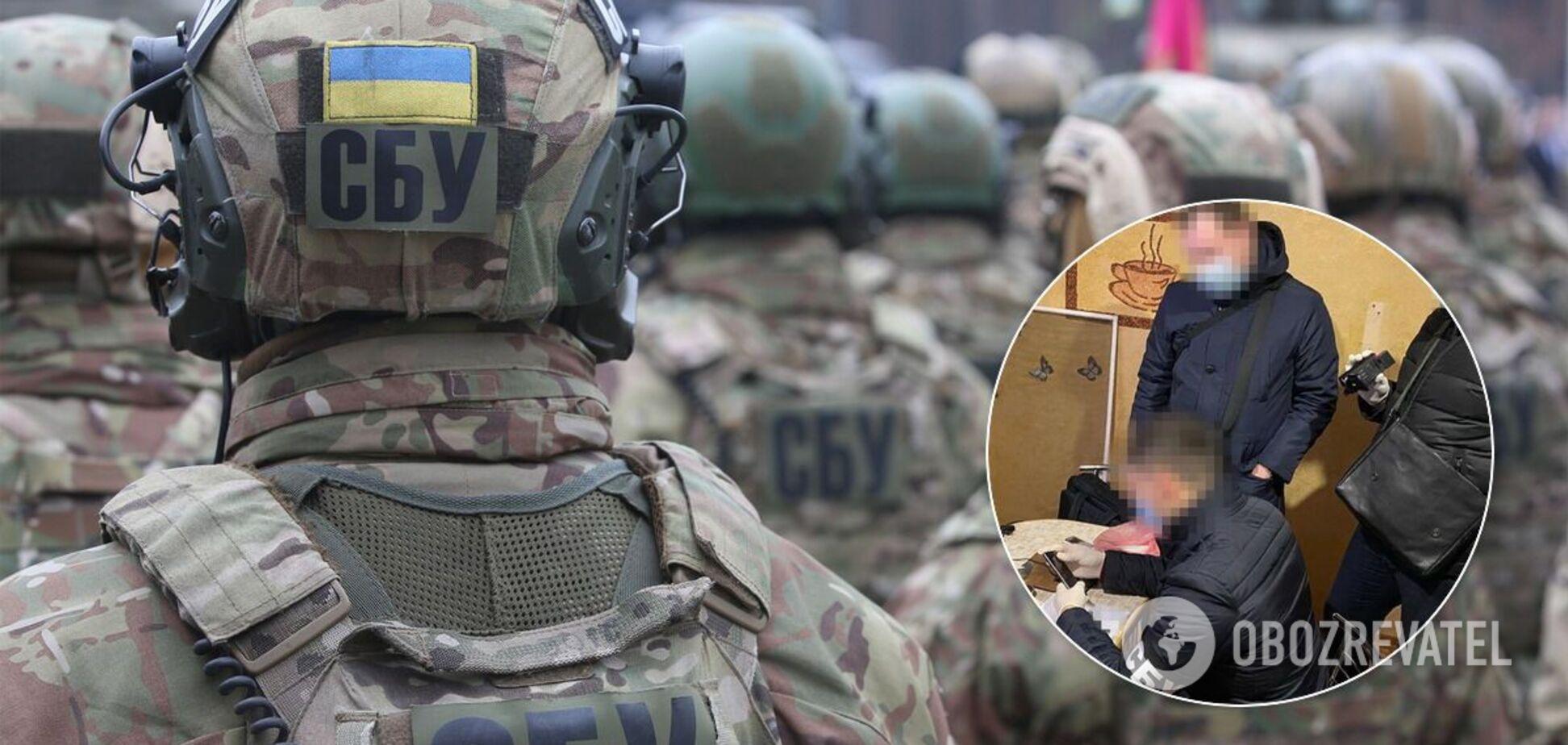 СБУ разоблачила онлайн-агитаторов, управляемых с РФ: поддерживали оккупацию Крыма и террористов в ОРДЛО