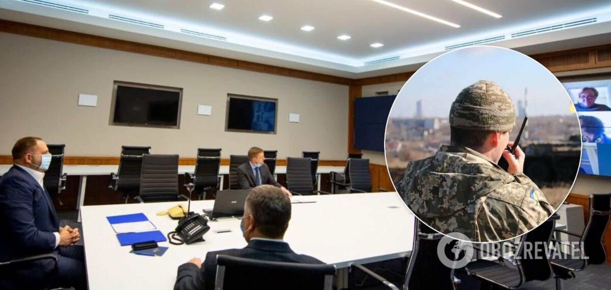 У ТКГ скликали термінове засідання через поранення українського військового