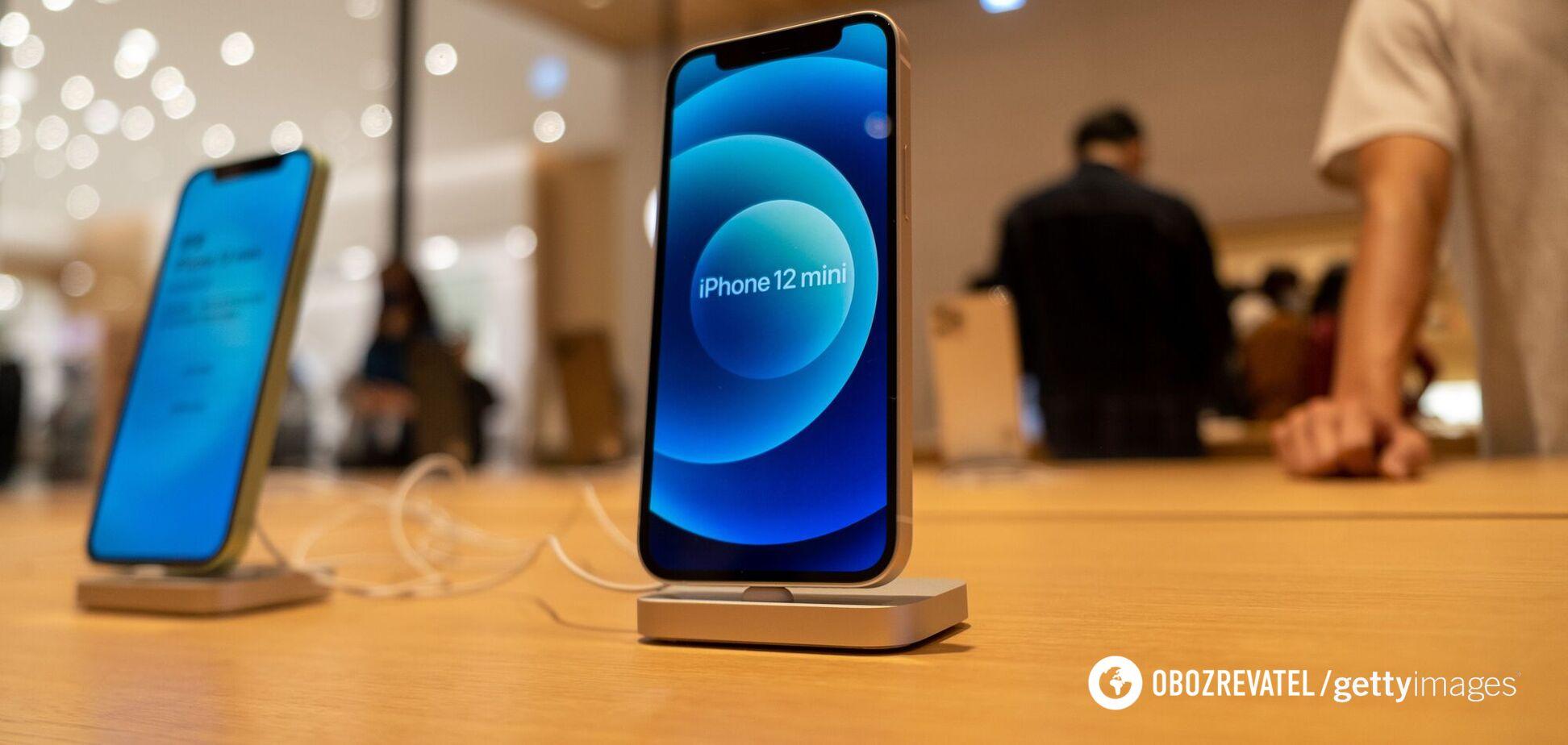 В Apple предупредили, кому нельзя пользоваться iPhone 12