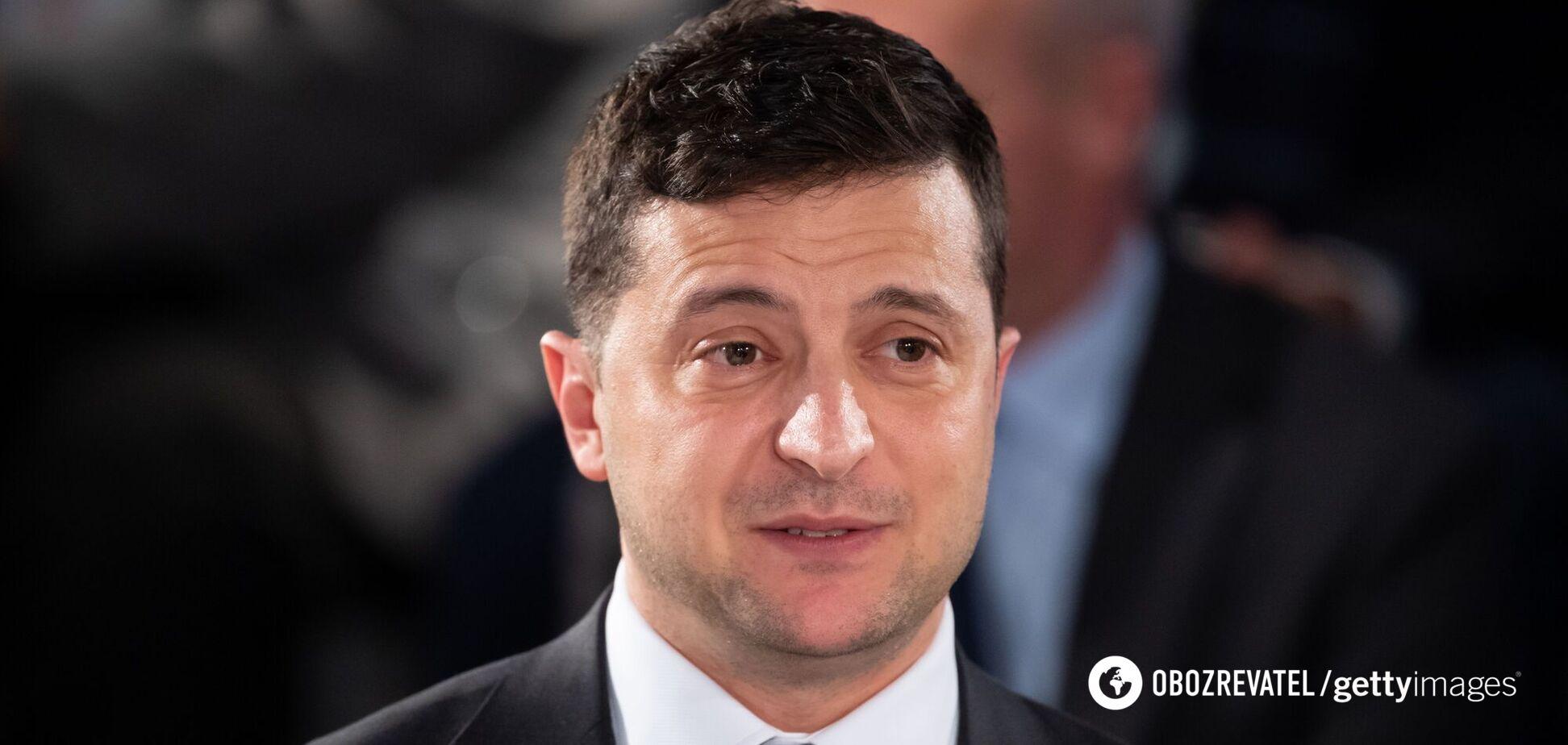 Зеленский обратился к украинцам из-за локдауна и вакцинации. Видео