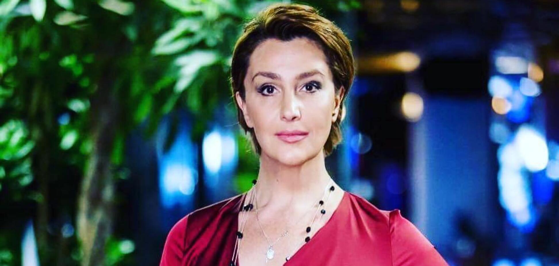 Єгорова розпалила дискусію через українську мову: без неї не зможеш працювати офіціантом