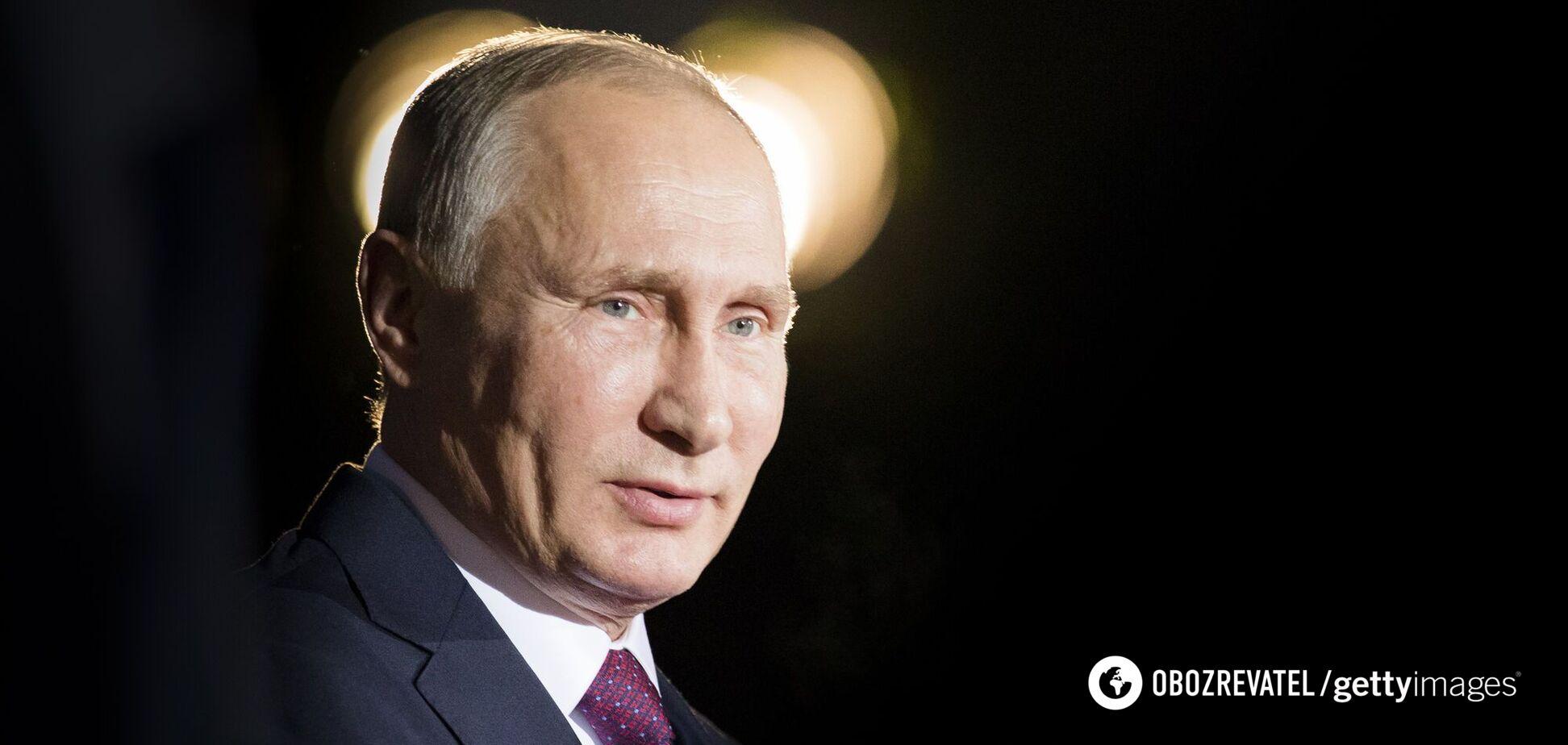 Путін у біді, йому залишилося не більш ніж 5 років, – Обухов