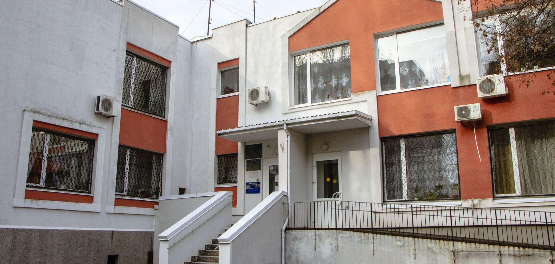 Днепровский городской территориальный центр социального обслуживания возобновил занятия после локдауна