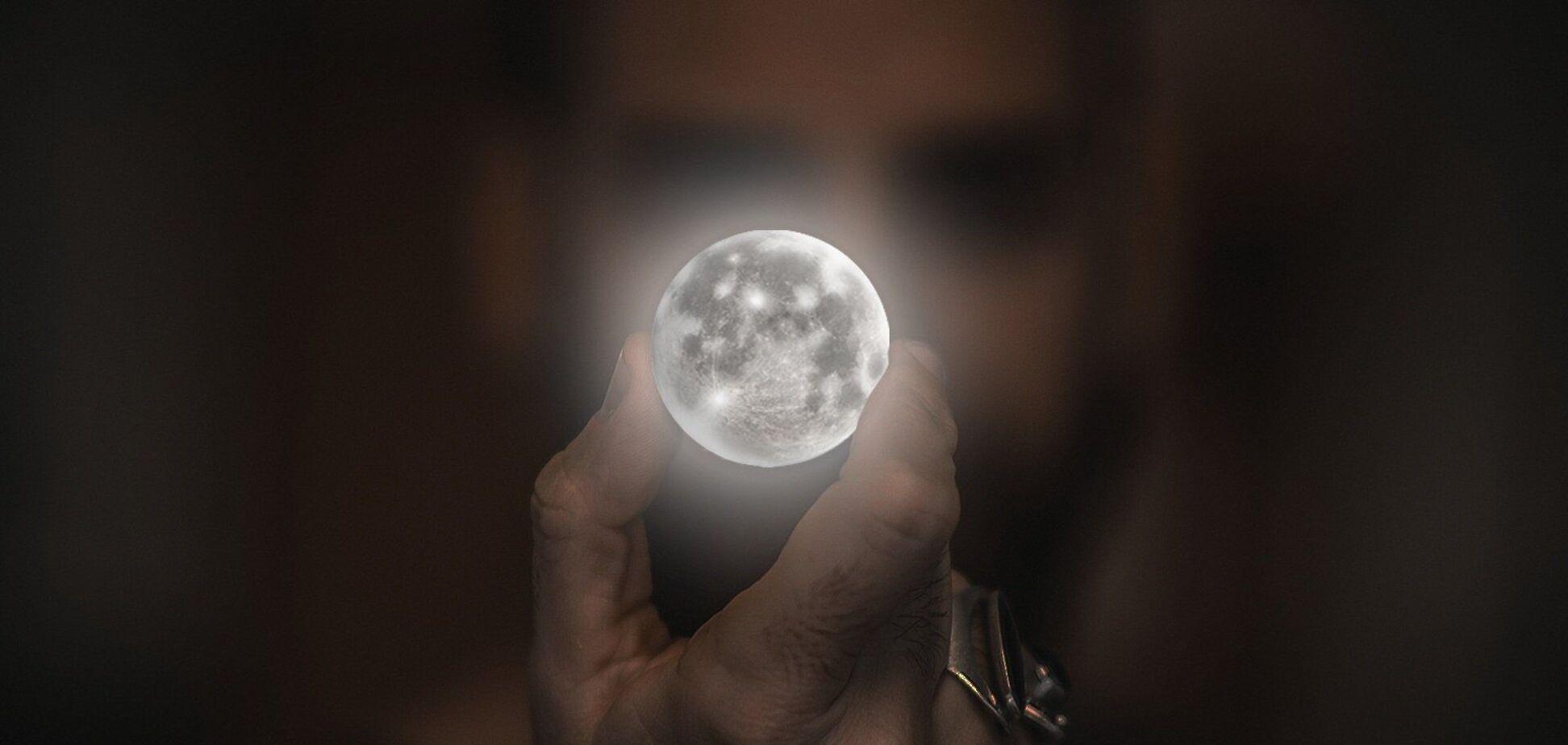 Повний місяць 28 січня - прогноз астрологів