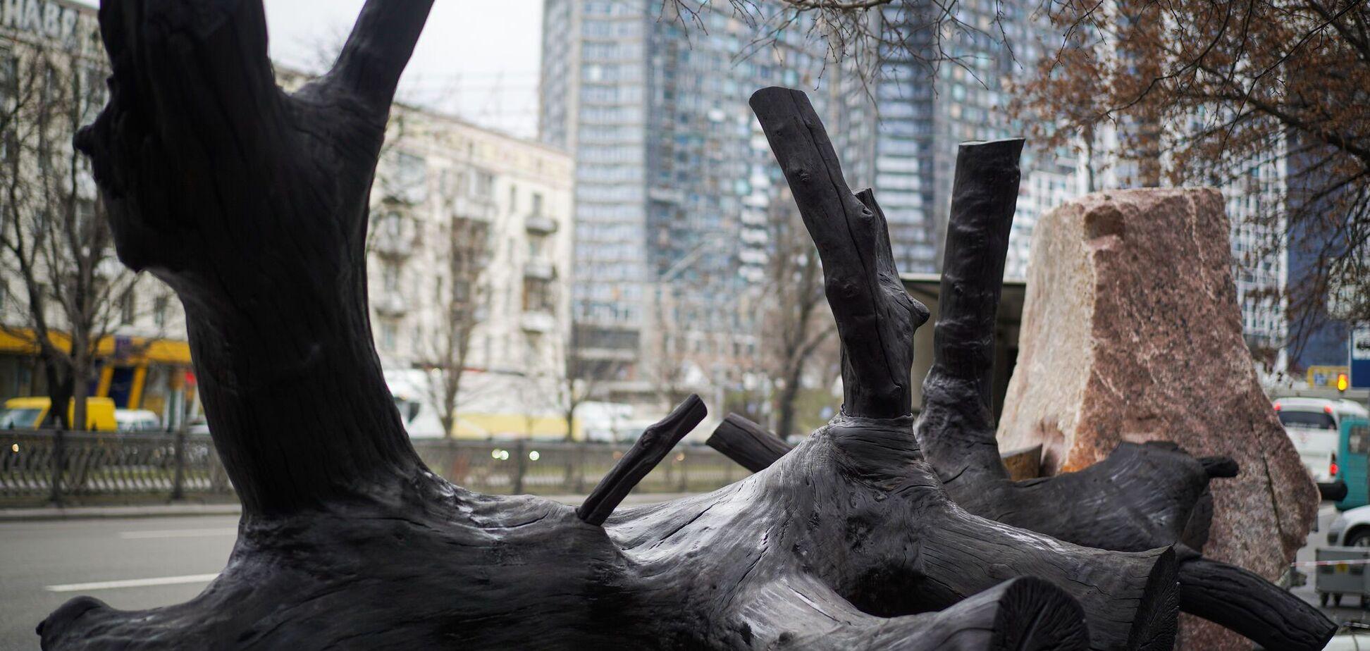 У Києвіз'явиться інсталяція до Міжнародного дня пам'яті жертв Голокосту: який вигляд матиме