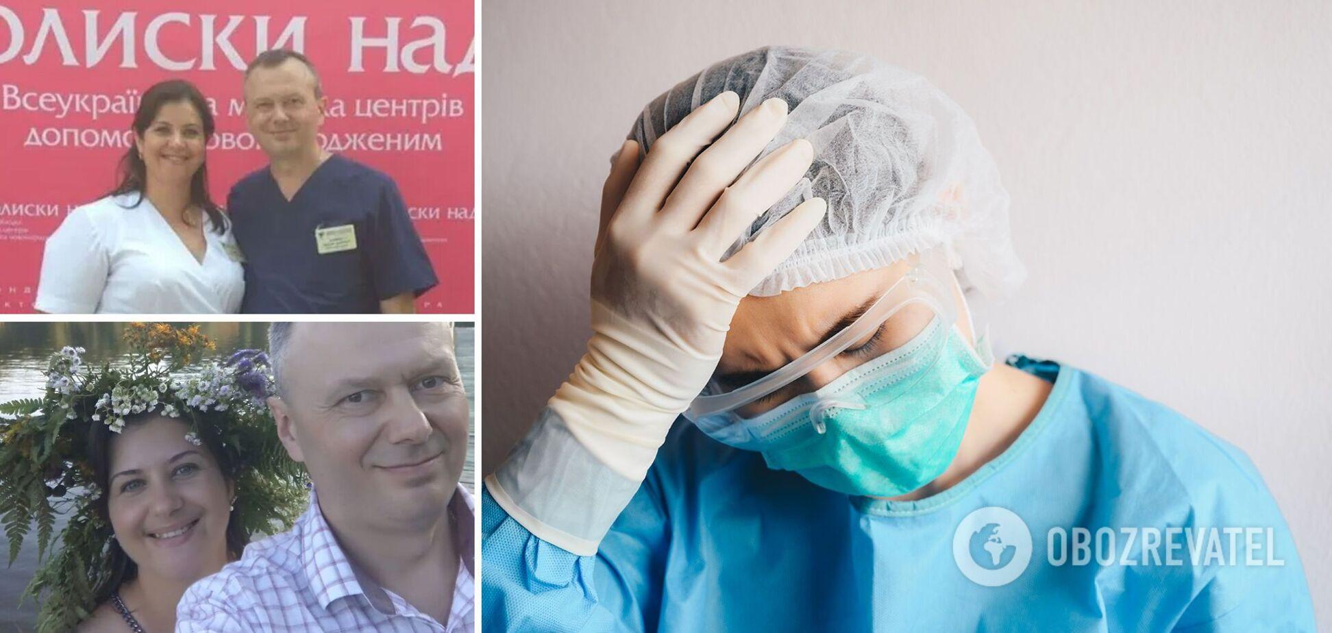 В Виннице от коронавируса скончалась медсестра, без матери остались двое сыновей: подробности трагедии