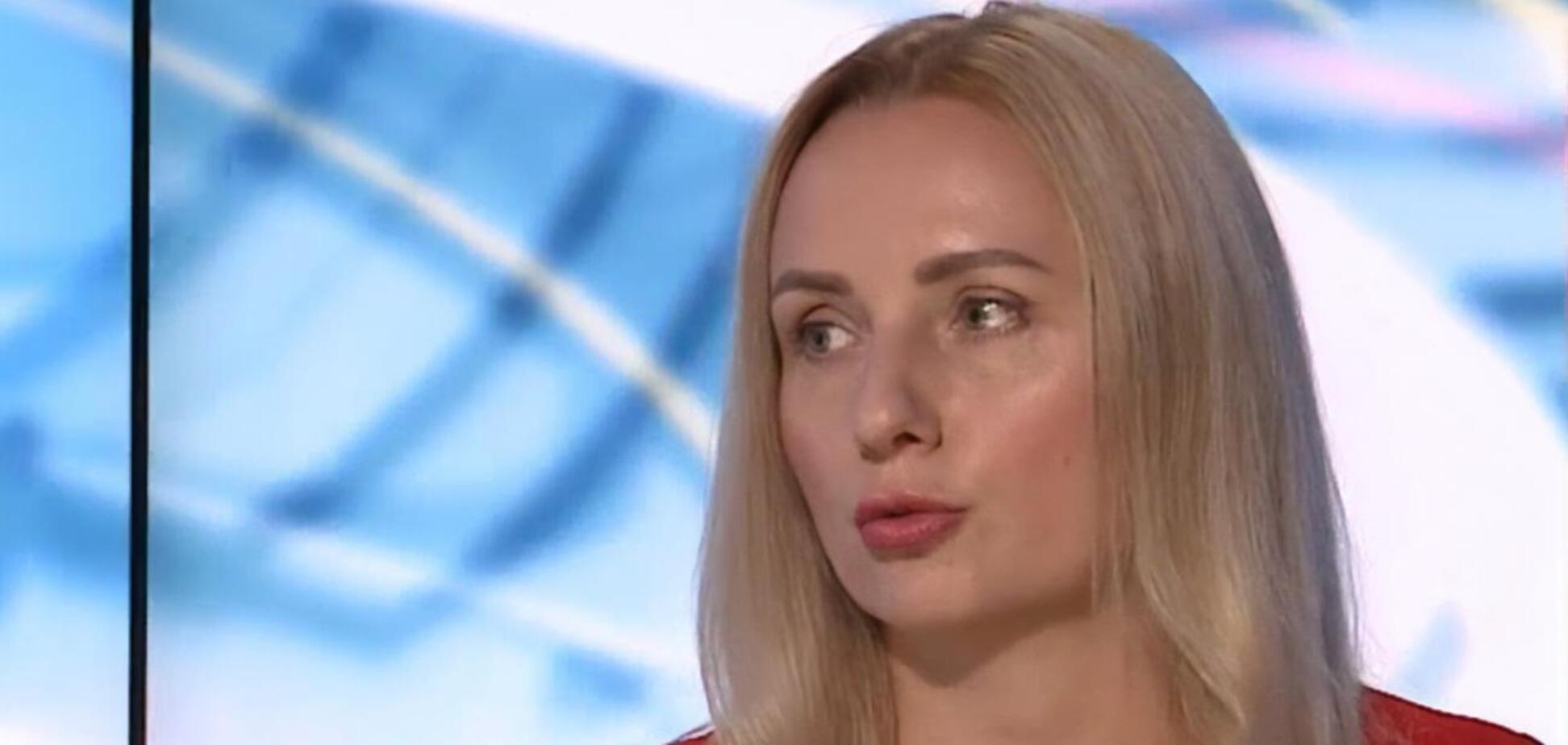 Наталя Дригваль повідомила про незаконність дій у справі 'Роттердам+'