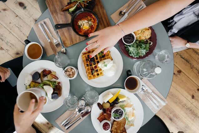 Обнародован топ-10 самых популярных блюд по версии поиска Google
