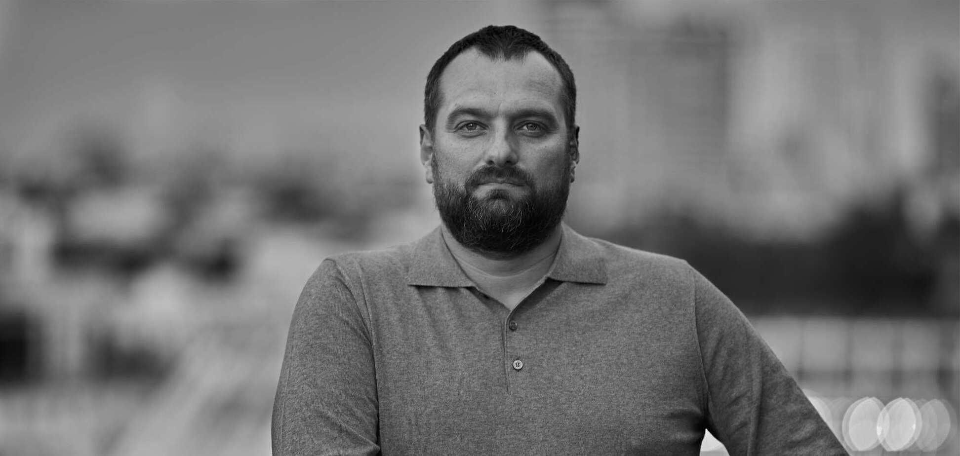 Андрій Вавриш заявив про політичні переслідування