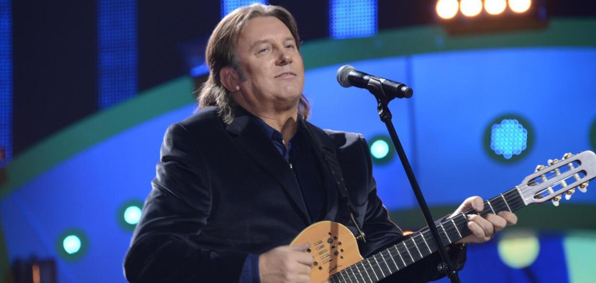 Российский музыкант Лоза оскандалился высказываниями о 'плоской Земле'