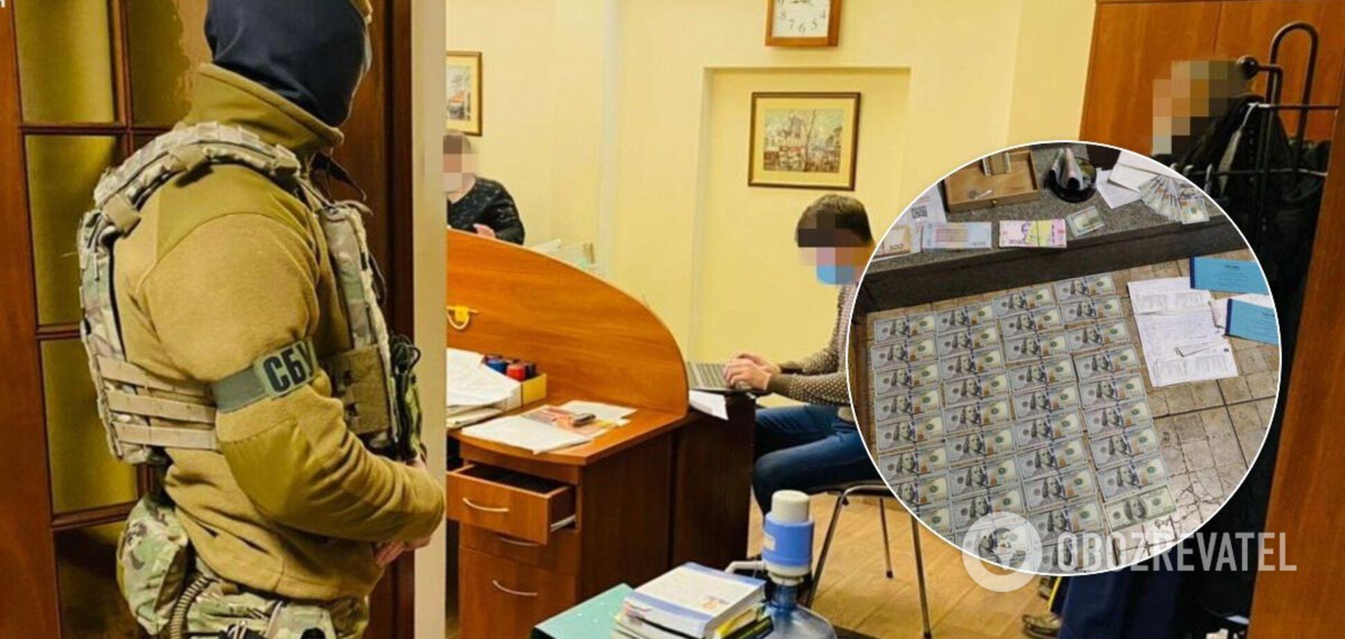 В Україну з 'ЛНР' завезли контрабанди на 300 млн грн: гроші йшли терористам